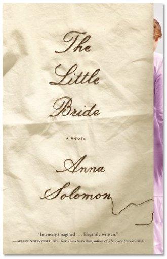 Thelittlebridebookcover