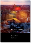 Book review: Left-Handed: Poems by Jonathan Galassi