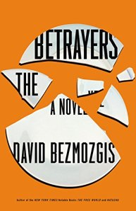 The Betrayers book cover
