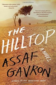 The Hilltop book cover