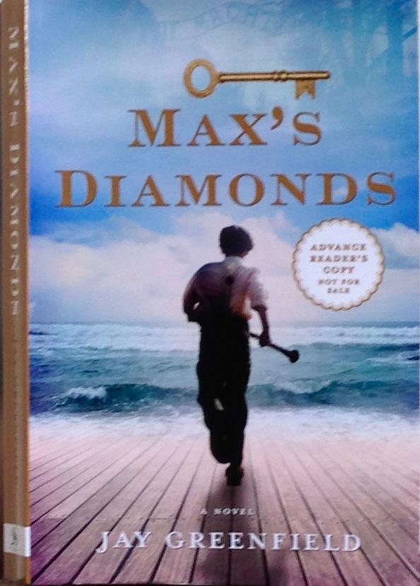 maxsdiamondsbookcover