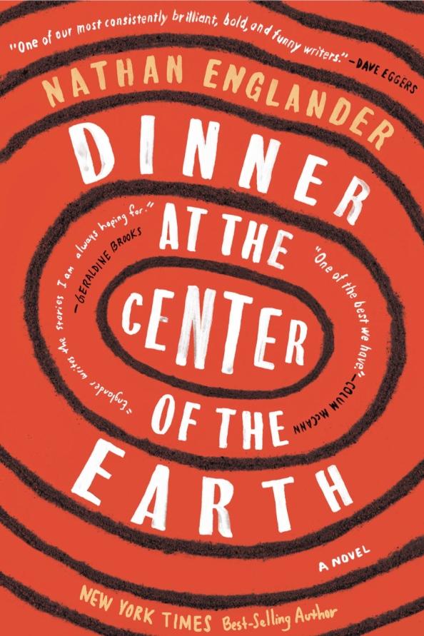 dinneratthecenteroftheearthbookcover