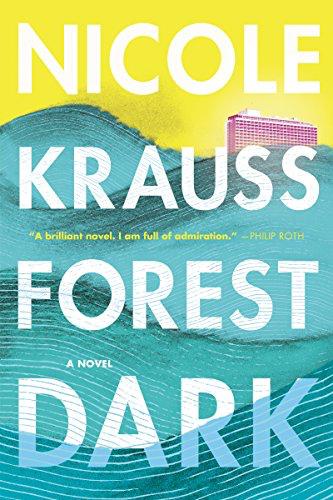 forestdarkbookcover